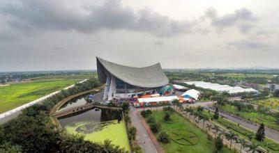 KTS Nguyễn Tiến Thuận và giải thưởng kiến trúc năm 2004