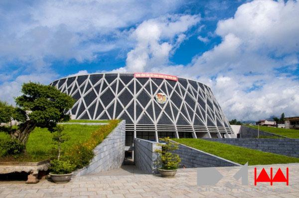 Bảo tàng Điện Biên Phủ