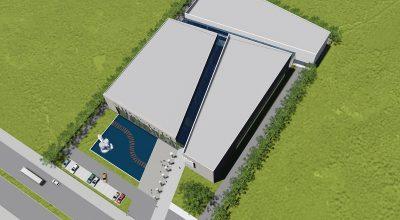 Nhà máy Vinastone bắc Ninh