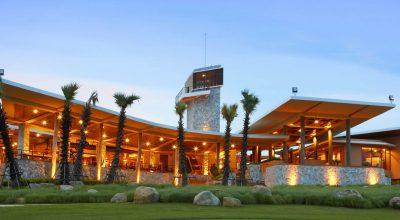 Sân golf Madagui Lâm Đồng
