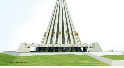 Tháp Hùng Vương