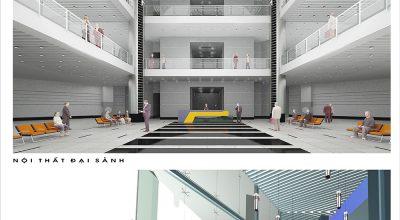 Tòa nhà FPT Láng Hạ
