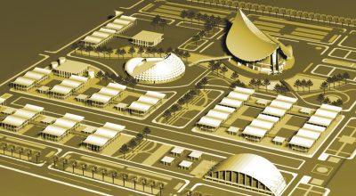 Trung tâm hội chợ triển lãm thương mại văn hóa Hải Phòng