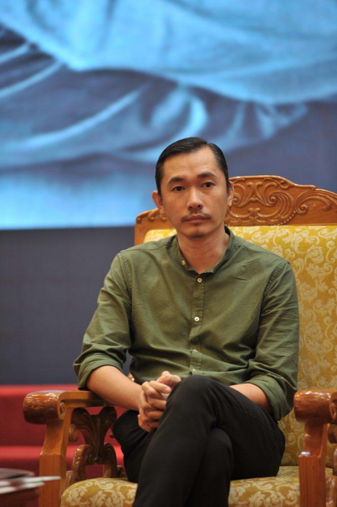 Ông Nguyễn Tuấn Ngọc – Phó Chủ tịch Công ty INNO