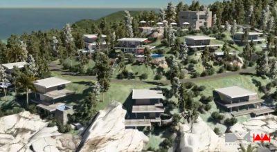 Khu nghỉ dưỡng vườn đảo hoang và hoài niệm tỉnh Thanh Hóa