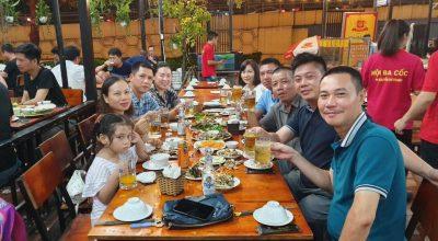 Công ty TNHH Kiến Trúc X1-Haai